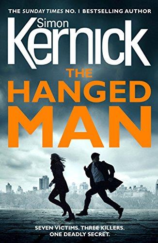 9781784752262: The Hanged Man (Bone Field 2)
