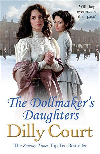 9781784752521: The Dollmaker's Daughters