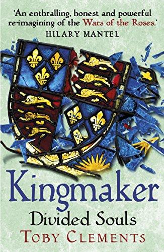 9781784752613: Kingmaker. Divided Souls