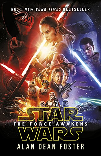 9781784752910: Star Wars: The Force Awakens