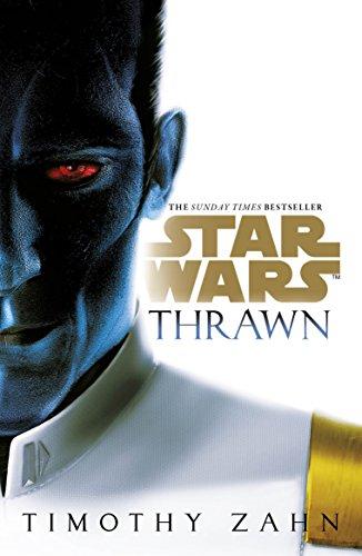 Star Wars: Thrawn: TIMOTHY ZAHN