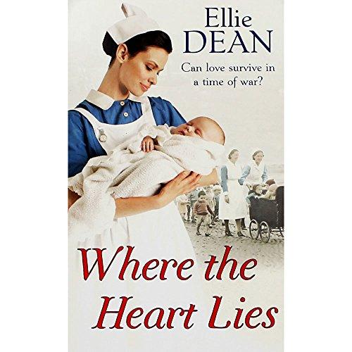 9781784753023: Where The Heart Lies