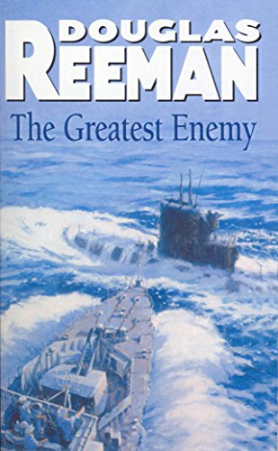 9781784753221: The Greatest Enemy