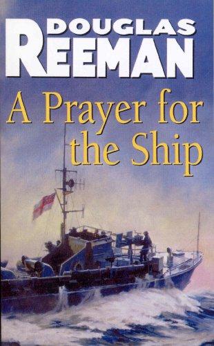 9781784753238: A Prayer For The Ship