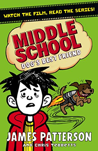 9781784753900: Middle School: Dog's Best Friend: (Middle School 8)