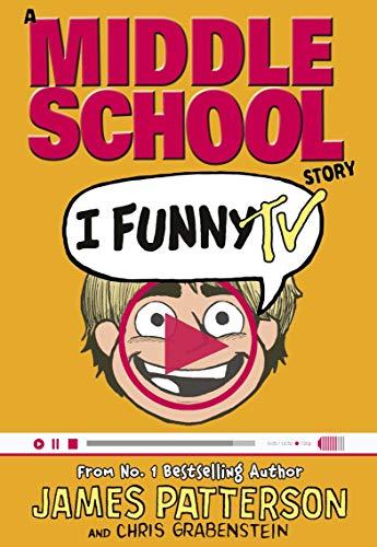 9781784753979: I Funny TV
