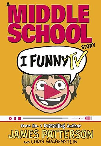9781784753986: I Funny TV