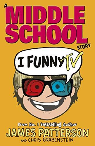 9781784753993: I Funny TV