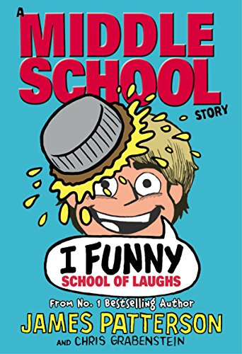 9781784754006: I Funny: School of Laughs: (I Funny 5)