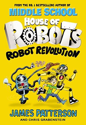 9781784754242: House Of Robots. Robot Revolution