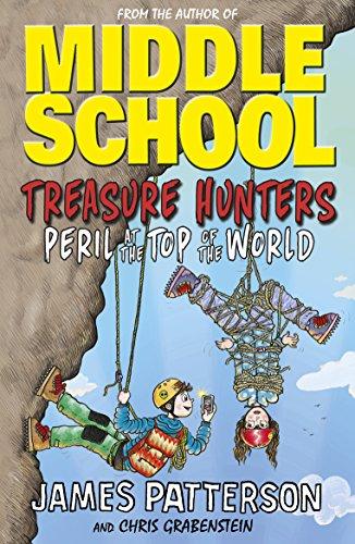 9781784754310: Treasure Hunters: Peril at the Top of the World: (Treasure Hunters 4)