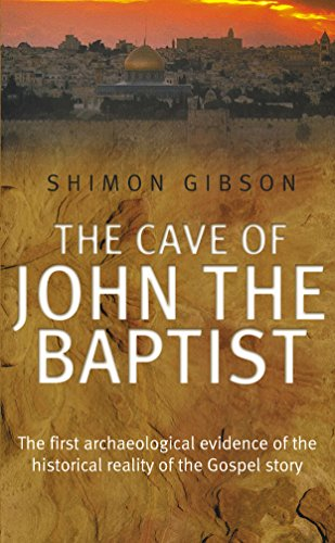 9781784754853: The Cave Of John The Baptist