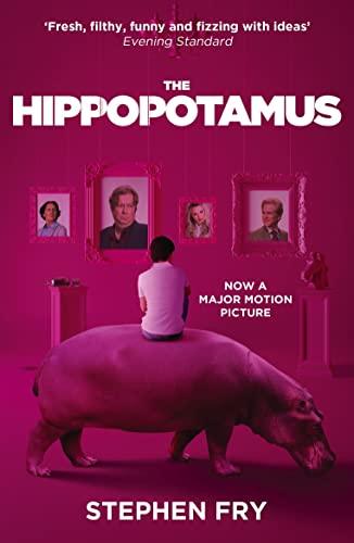 9781784755003: The Hippopotamus (Movie Tie-In Edition)