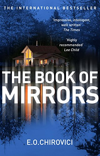 The Book of Mirrors: E.O. CHIROVICI