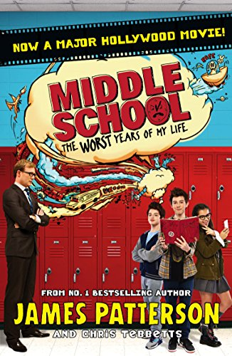 9781784755393: Middle School: The Worst Years Of My Life