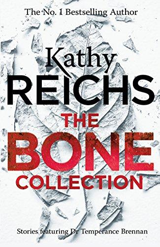 9781784755898: The Bone Collection: Four Novellas (Temperance Brennan Collection)