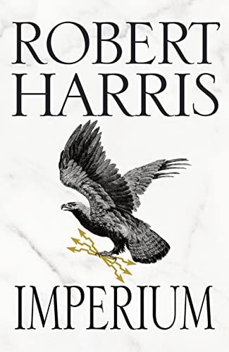 9781784756147: Imperium (Book One) (Cicero Trilogy)
