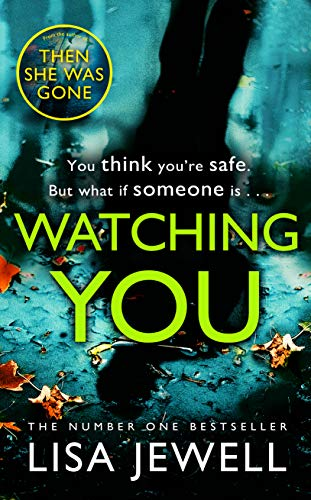 9781784756277: Watching You: From the number one bestselling author of The Family Upstairs