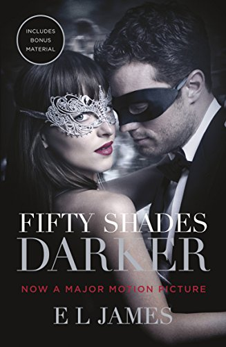 9781784756857: Fifty Shades Darker: Official Movie tie-in edition, includes bonus material