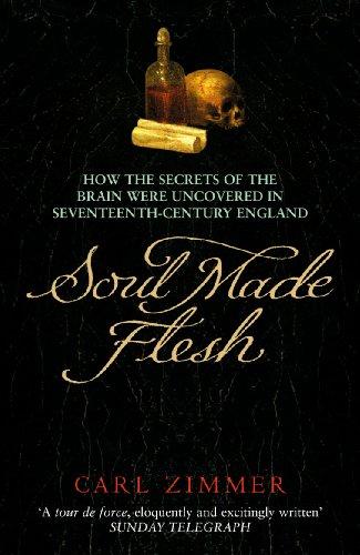 9781784757038: Soul Made Flesh