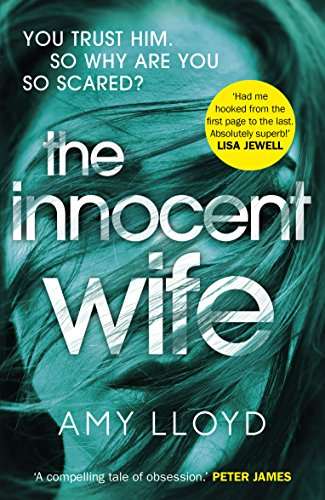 9781784757106: The Innocent Wife: A Richard and Judy Book Club pick