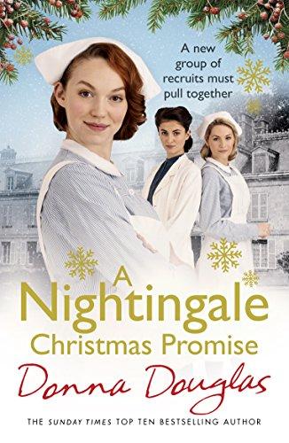 9781784757144: A Nightingale Christmas Promise: (Nightingales 10)