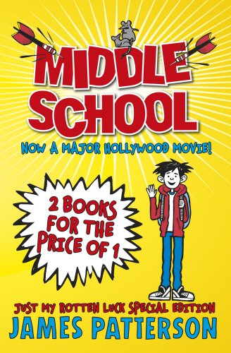 9781784757281: Middle School: Just My Rotten Luck Special Edition
