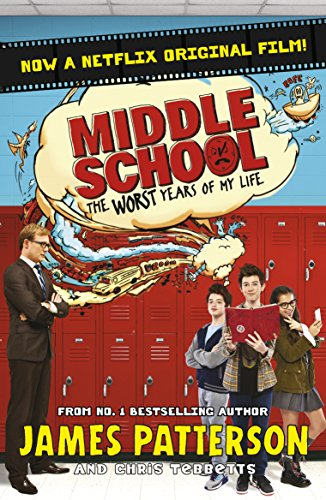9781784757649: Middle School: The Worst Years of My Life: (Middle School 1)