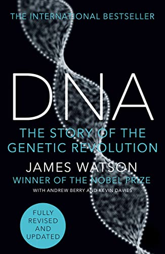 9781784758042: DNA: The Secret of Life, Fully Revised and Updated