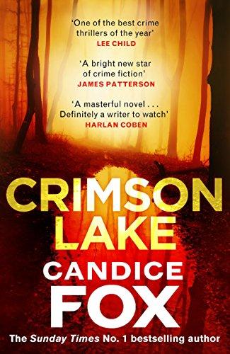 9781784758066: Crimson Lake (Crimson Lake Series)
