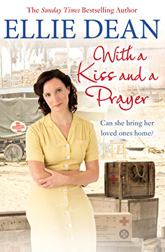 9781784758110: With a Kiss and a Prayer (The Cliffehaven Series)