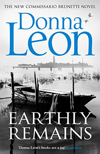 9781784758141: Earthly Remains (Brunetti)