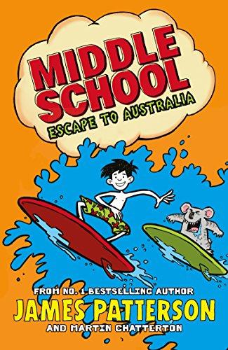 9781784758172: Middle School: Escape to Australia: (Middle School 9)