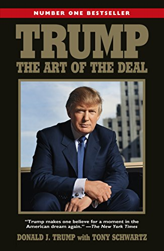 9781784758240: Trump. The art of the deal