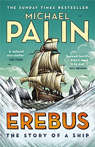 9781784758578: Erebus: The Story of a Ship