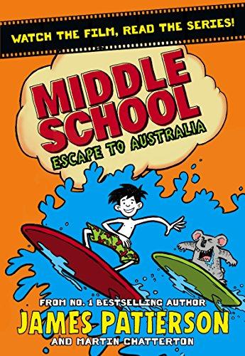 9781784759353: Middle School: Escape to Australia: (Middle School 9)