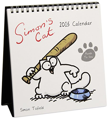 9781784761158: Simon's Cat Desk Calendar