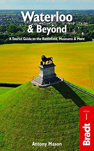 9781784770013: Waterloo & Beyond