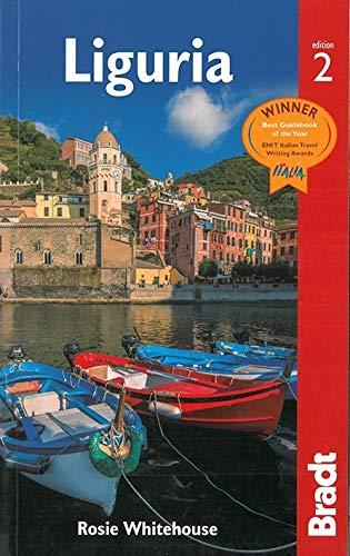 9781784770105: Liguria (Bradt Travel Guides)