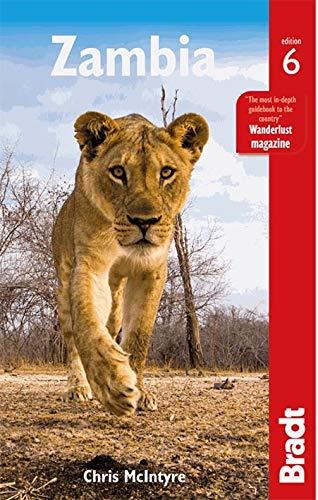 9781784770129: Zambia (Bradt Travel Guide Zambia)
