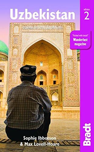 9781784770174: Uzbekistan (Bradt Travel Guides)