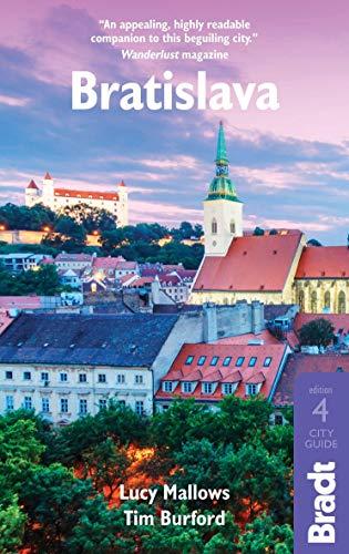 9781784774851: Bratislava (Bradt Travel Guides (City Guides))