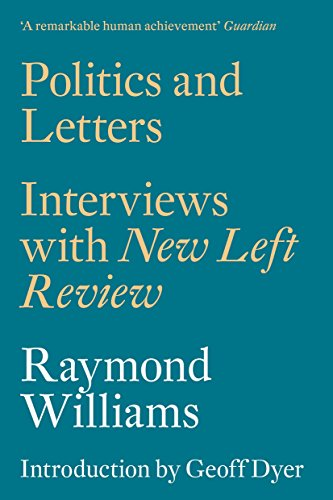 9781784780159: Politics and Letters: Interviews with New Left Review