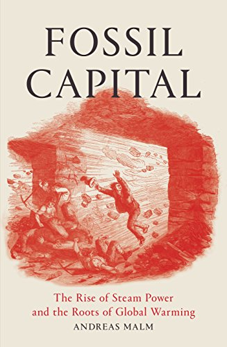 9781784781293: Fossil Capital: The Rise of Steam-Power and the Roots of Global Warming