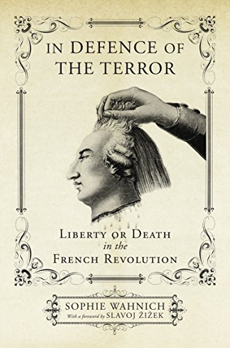9781784782023: In Defence of the Terror: Liberty or Death in the French Revolution