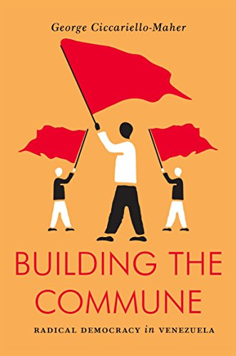 9781784782238: Building the Commune (Jacobin Series)