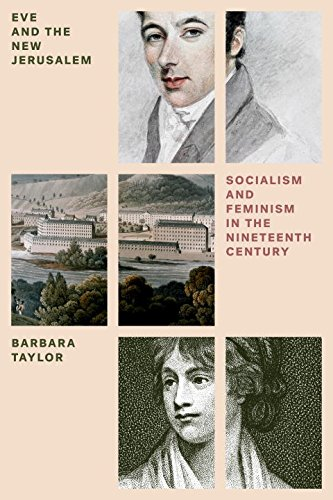9781784782535: Eve & the New Jerusalem: Socialism and Feminism in the Nineteenth Century