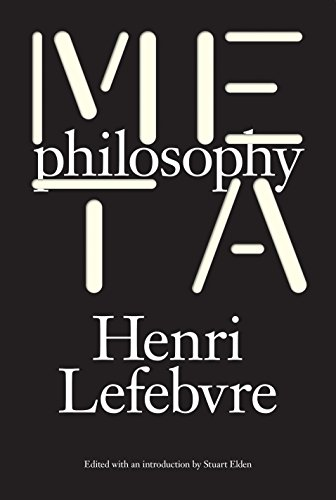9781784782740: Metaphilosophy