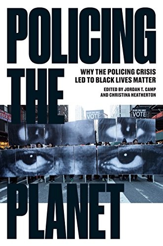 9781784783167: Policing the Planet: Why the Policing Crisis Led to Black Lives Matter