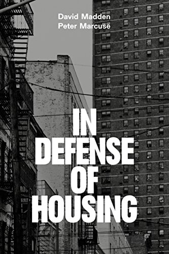9781784783532: In Defense of Housing: The Politics of Crisis